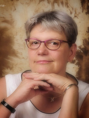 Yolande Liébin